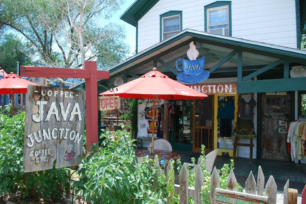 Java Junction Bed and Breakfast