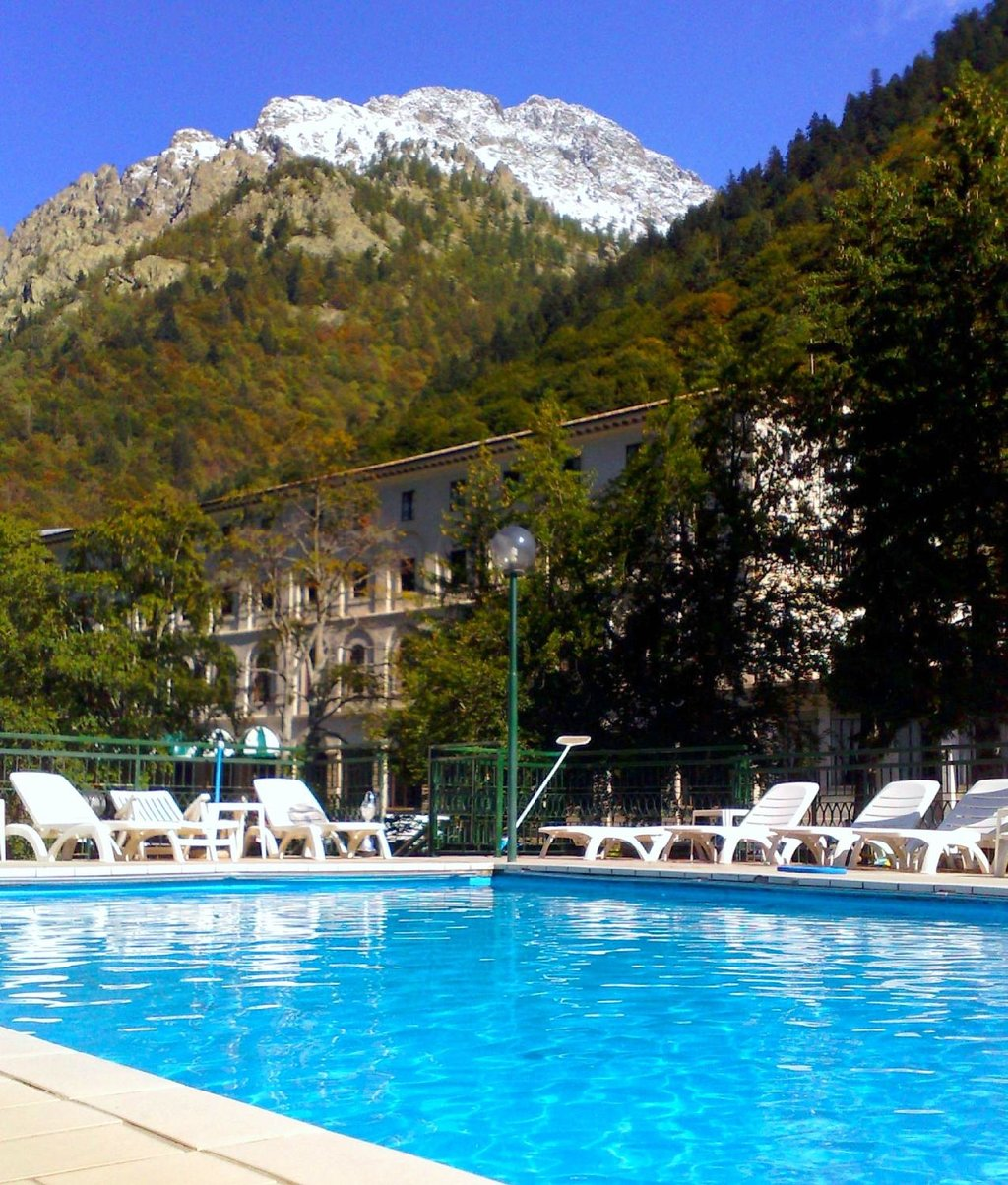 Hotel Royal Terme di Valdieri