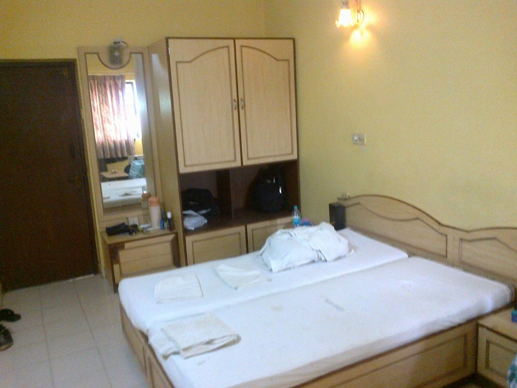 Adhidhan Hotel