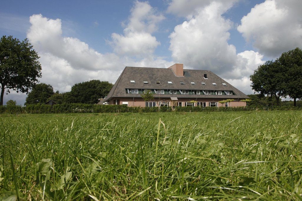 Art & Wellness Hotel Huis ten Wolde