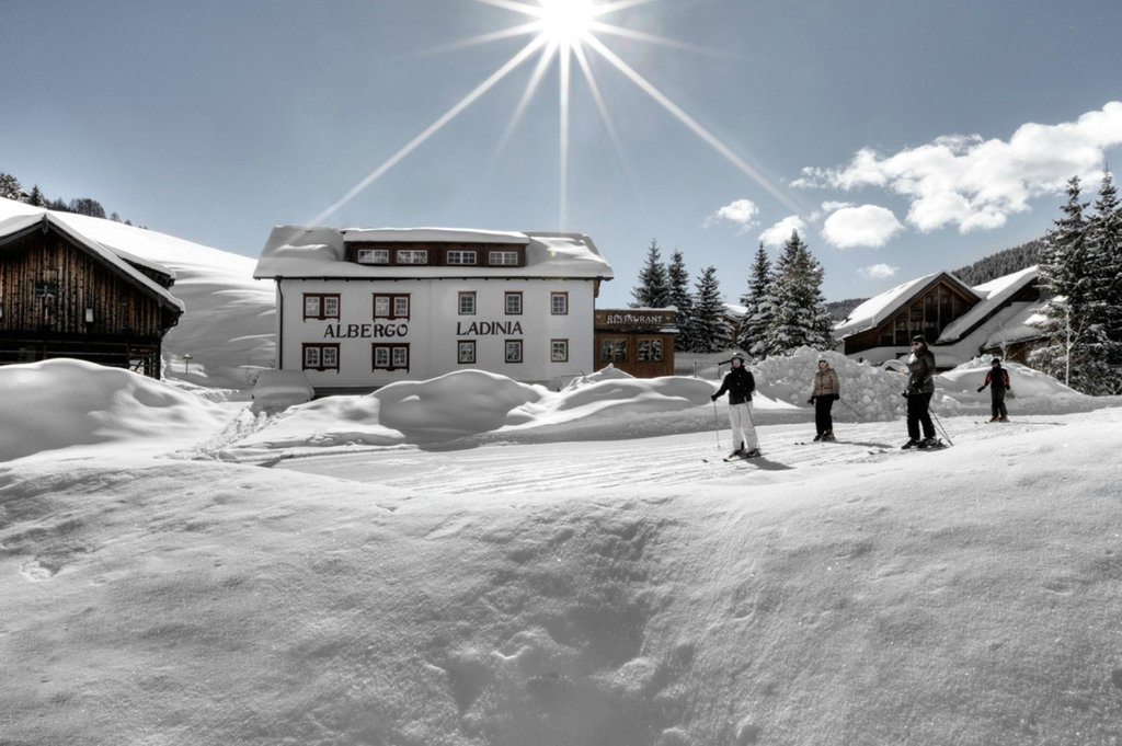 Berghotel Ladinia