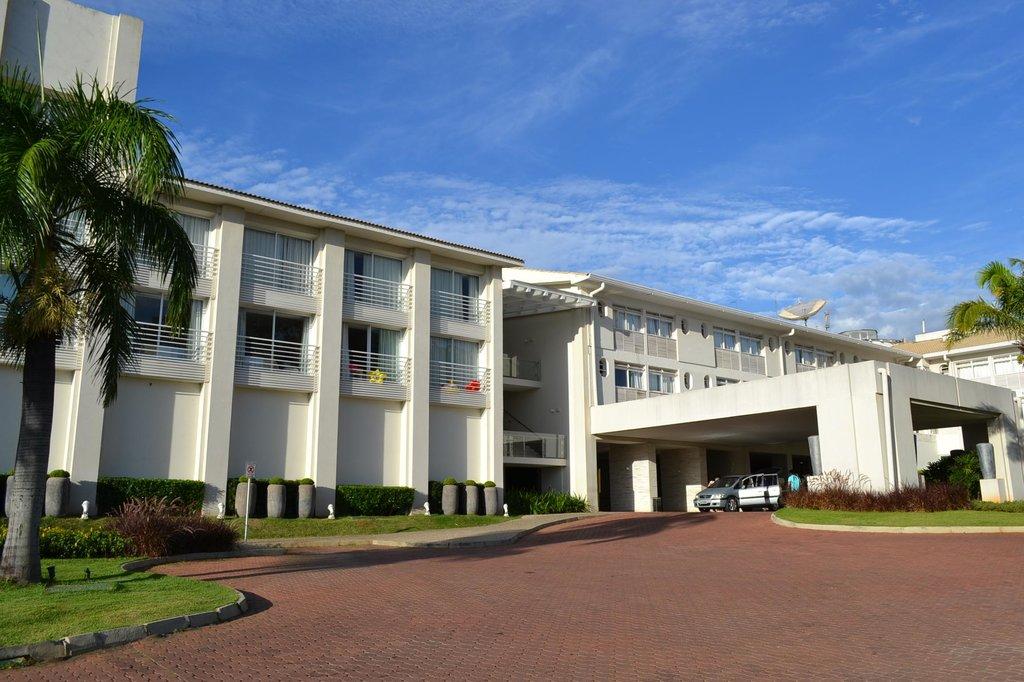 ホテル ツーリズモ - リオ クエンテ リゾート