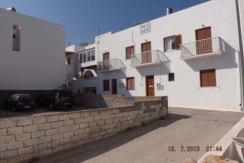 Grivas-Elia 飯店