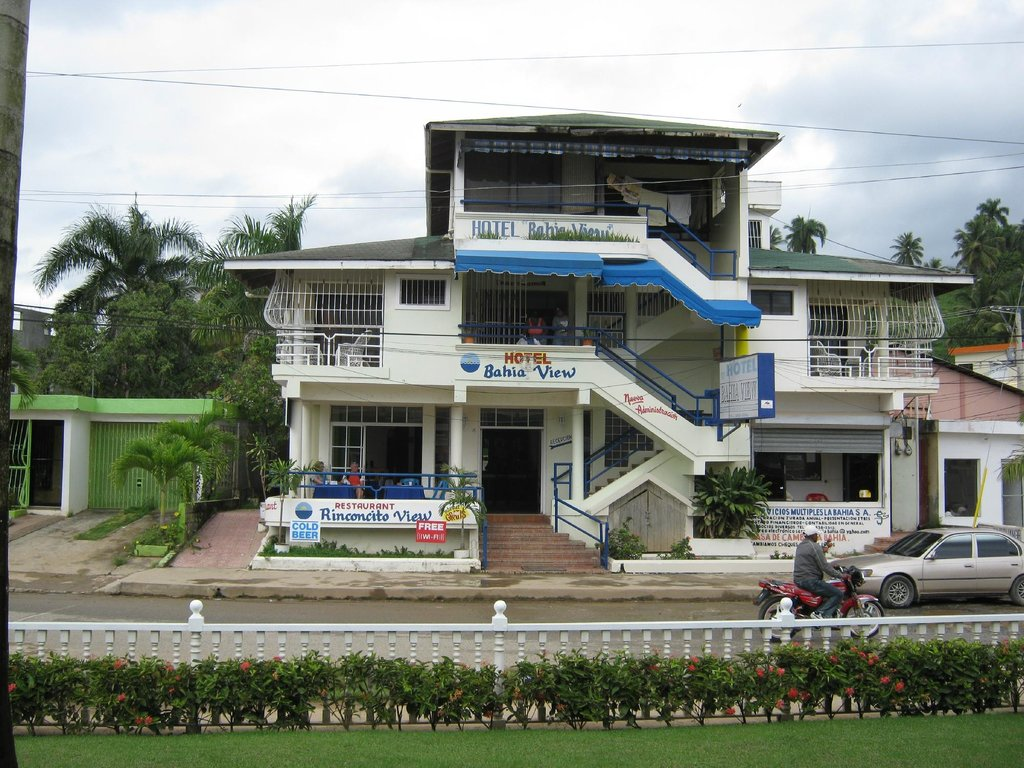 Hotel Bahia View