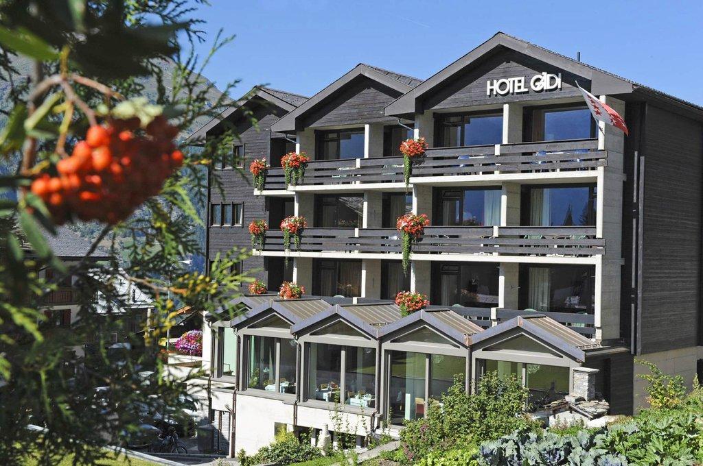 Hotel Gaedi