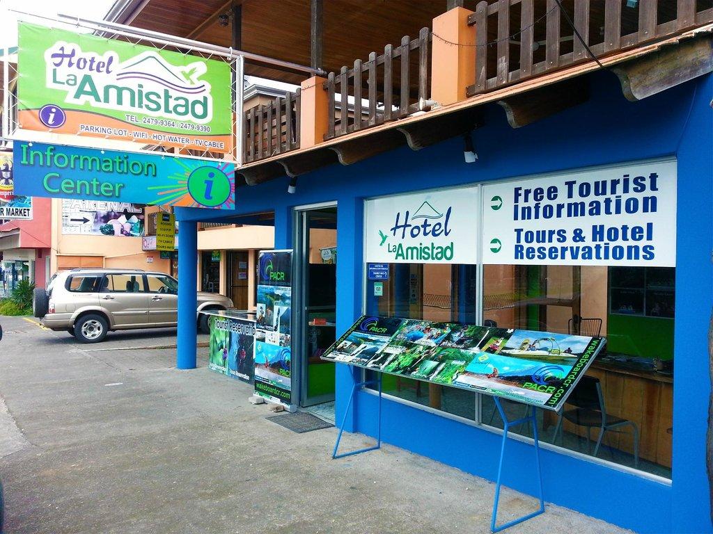 La Amistad Hotel