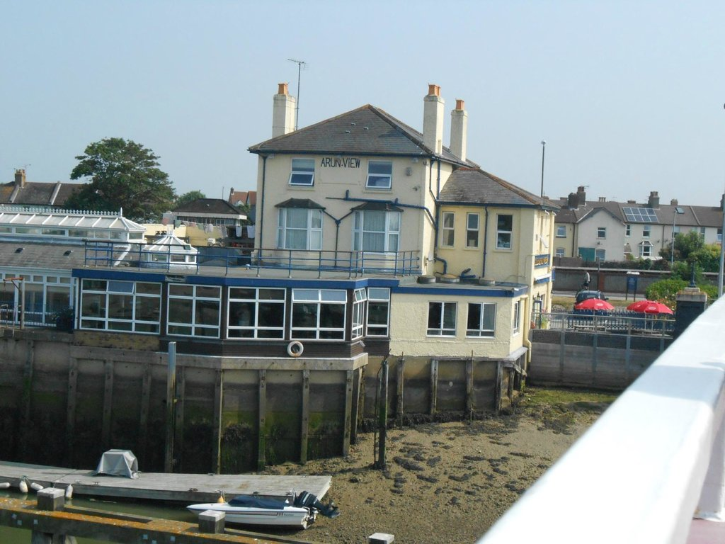The Arun View Inn