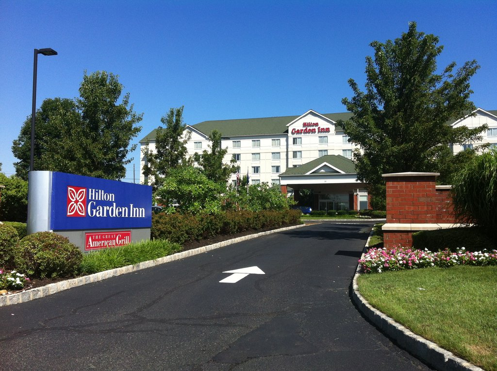 Hilton Garden Inn Edison/Raritan Center
