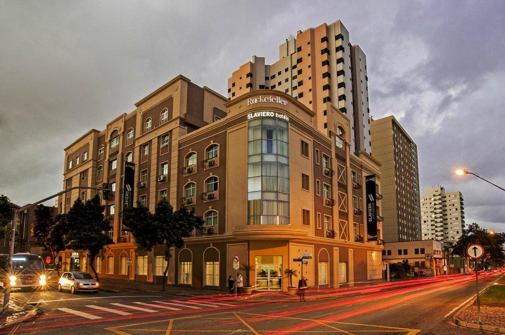 ホテル ロックフェラー プラザ