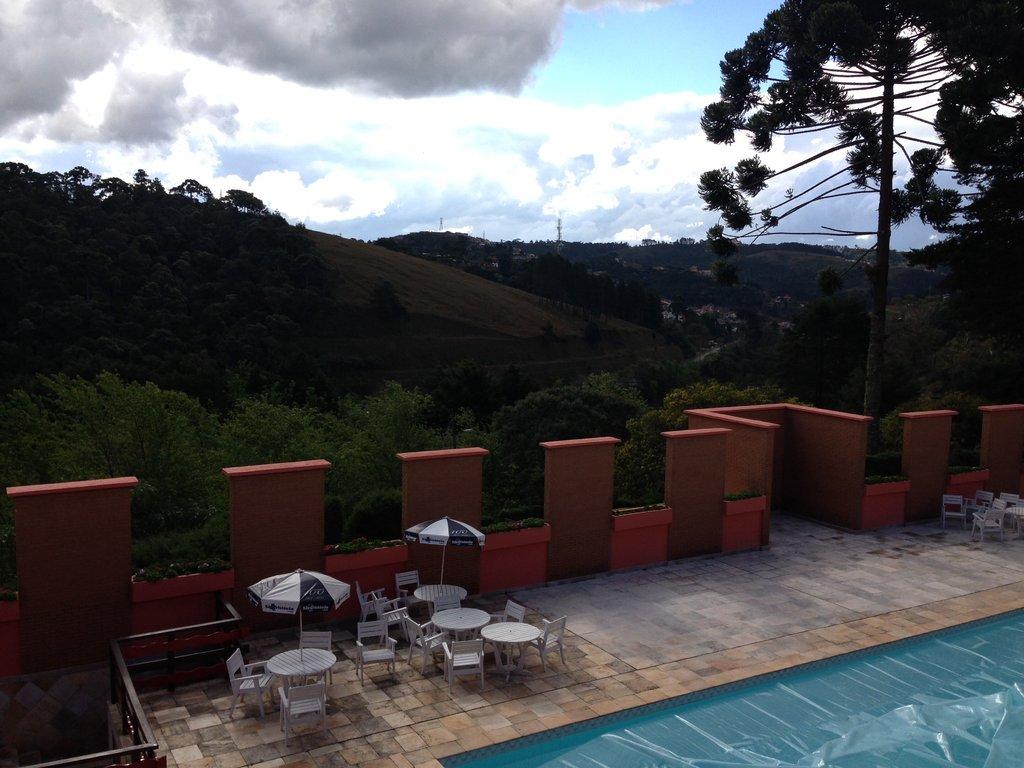 Recanto Sao Cristovao