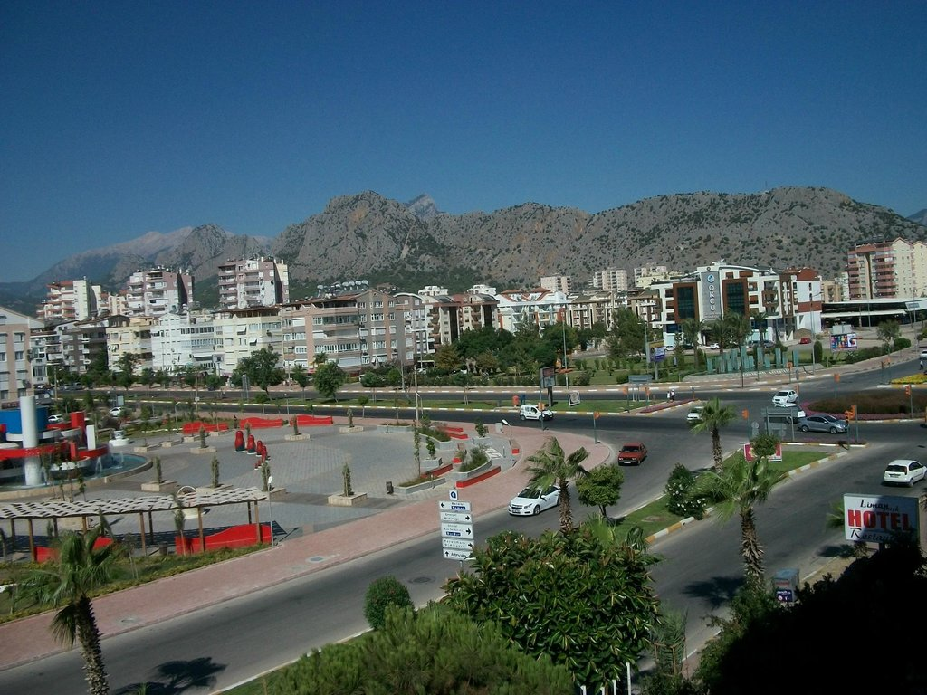 Liman Park Hotel