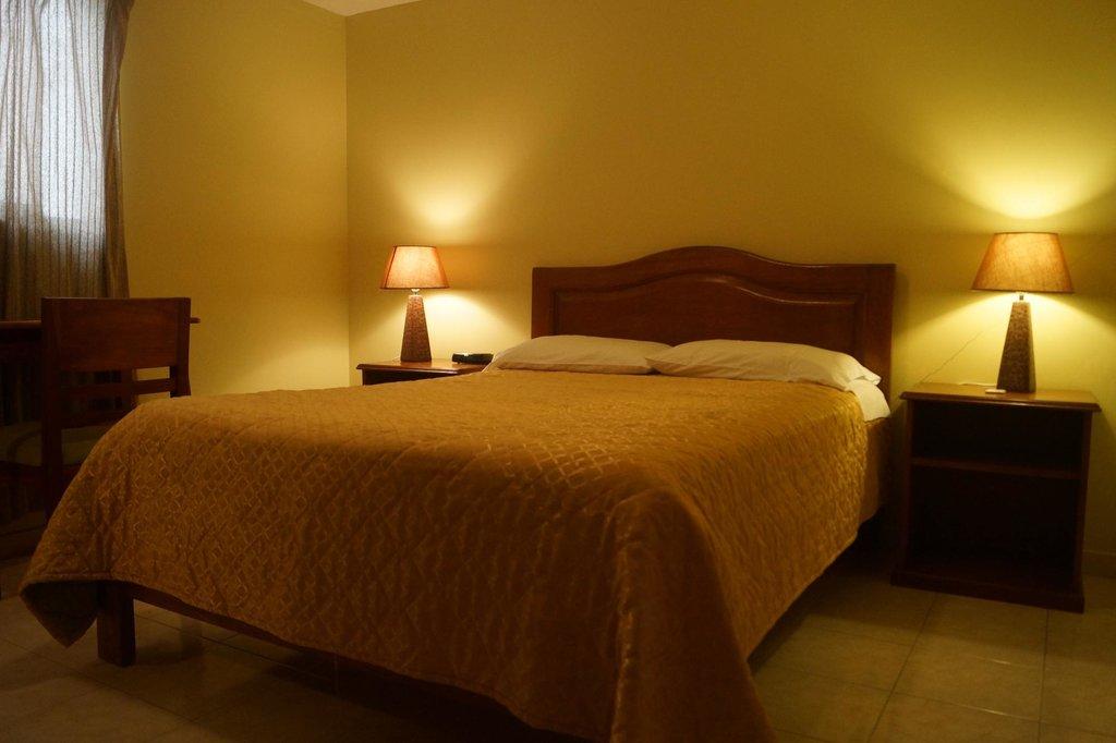 Hostel Gampala