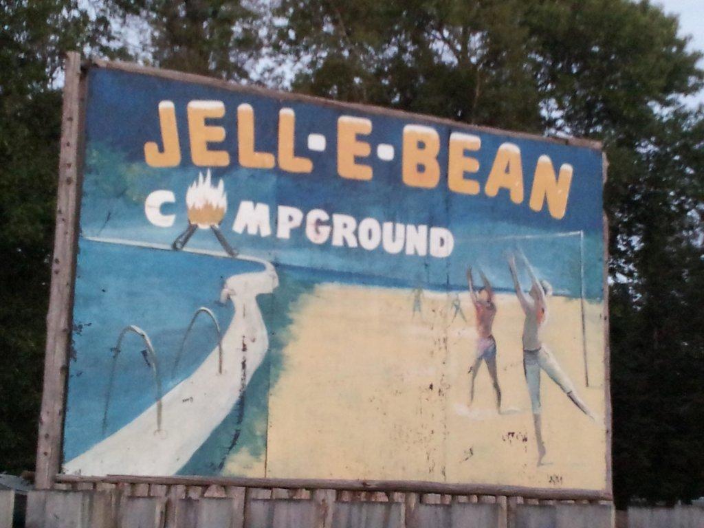 Jell-E-Bean