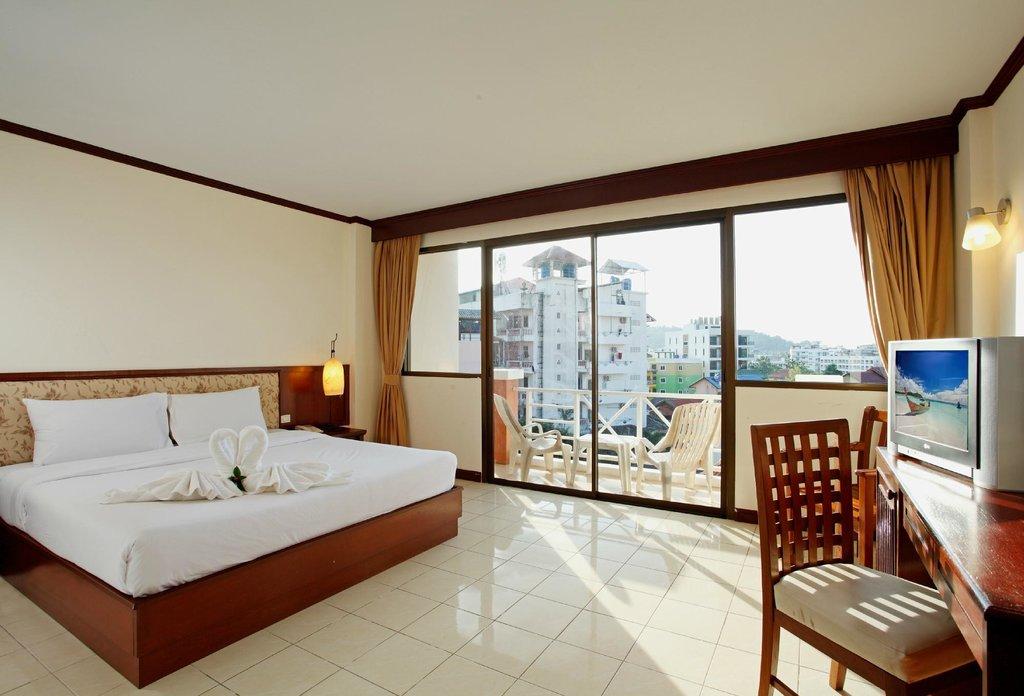 Bauman Ville by Alora Hotels