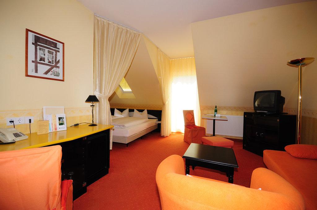 パークホテル クルシェンベルグ