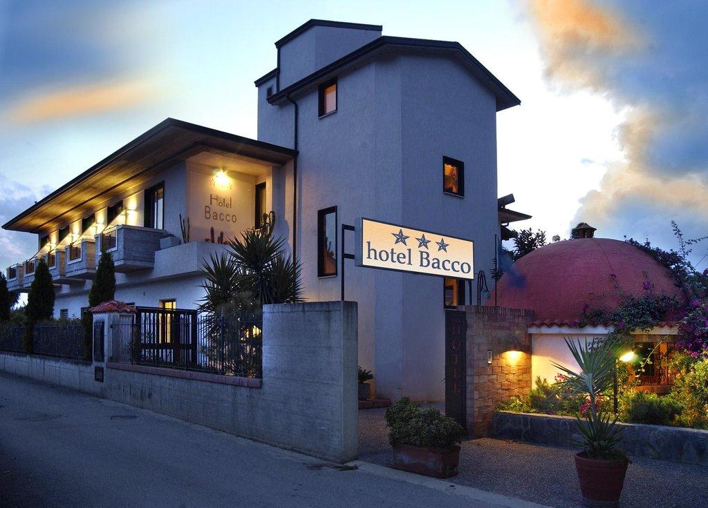 Hotel Bacco