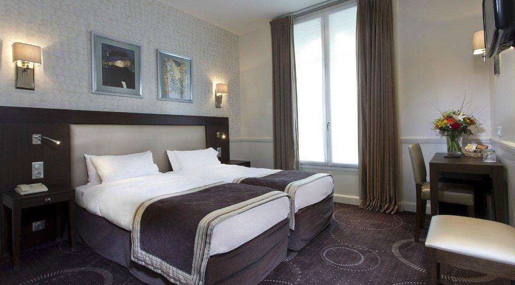 愛麗舍塞拉梅克酒店