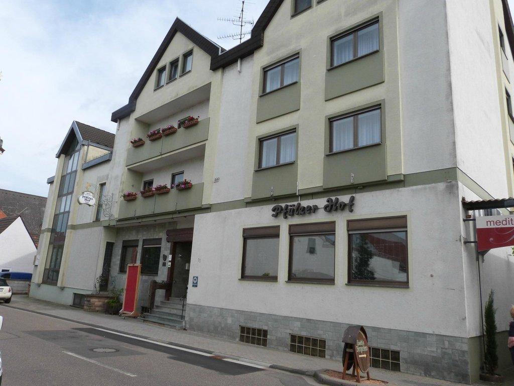 Hotel Loesch Pfaelzer Hof