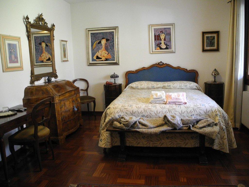 Bed & Breakfast Villa Miani