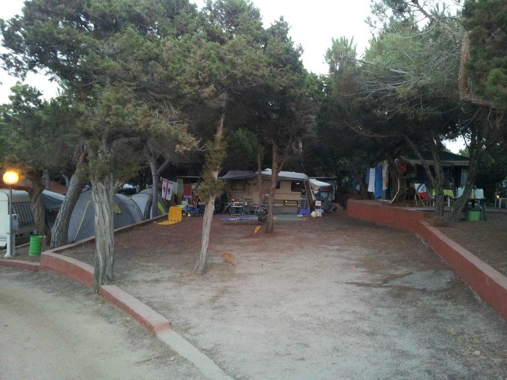 Camping Valledoria