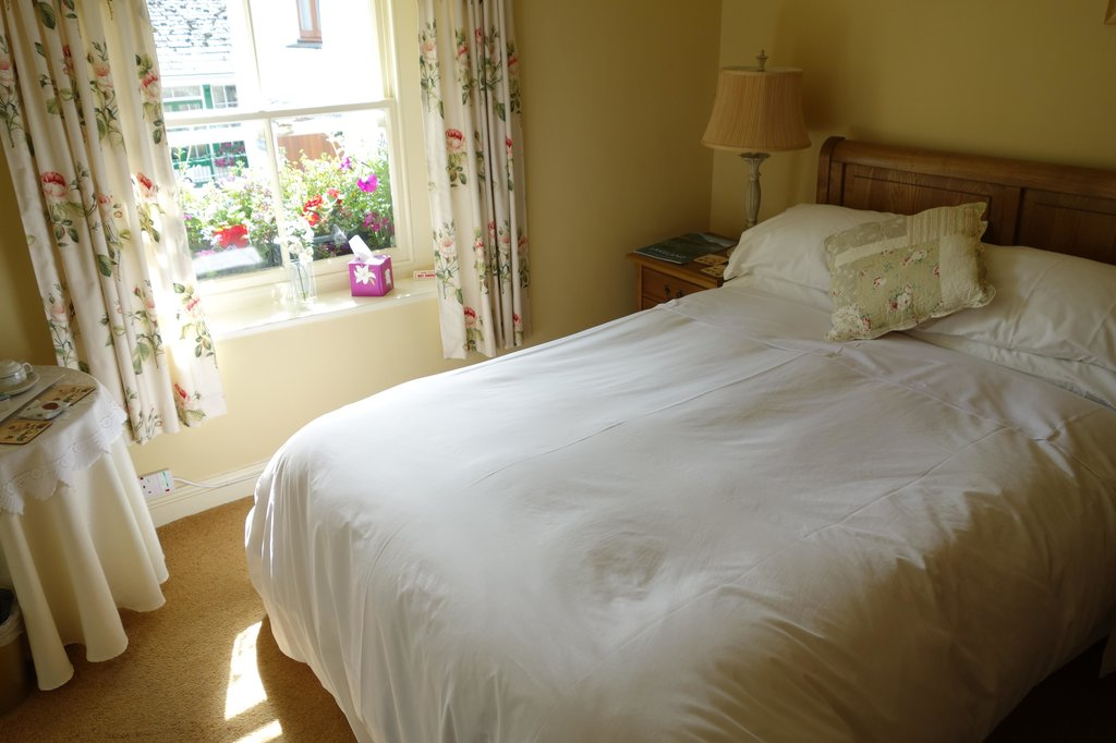 Seatoller Farm B&B