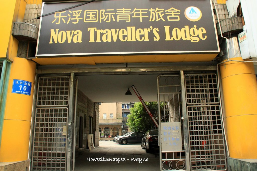 Nova Traveller's Lodge
