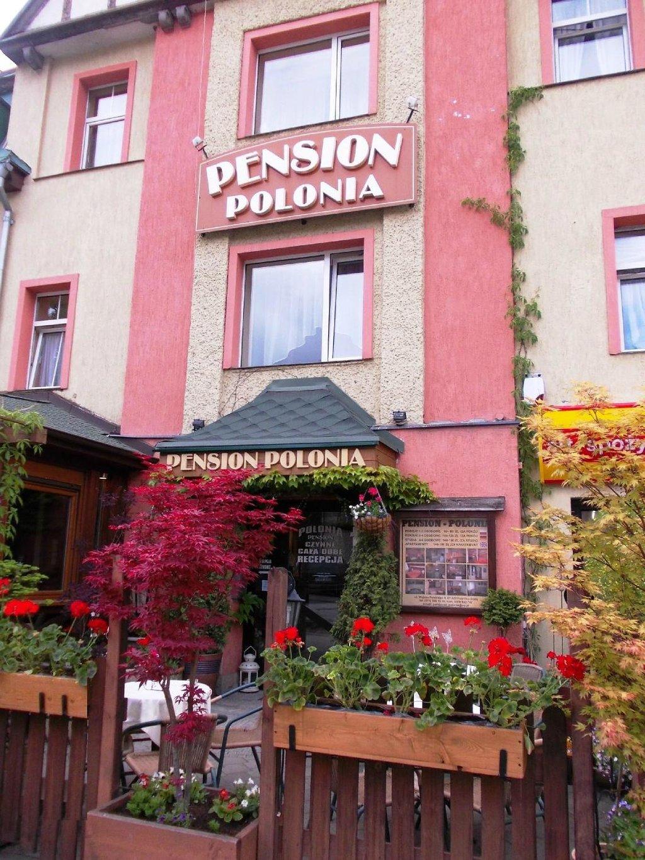 Polonia Pension