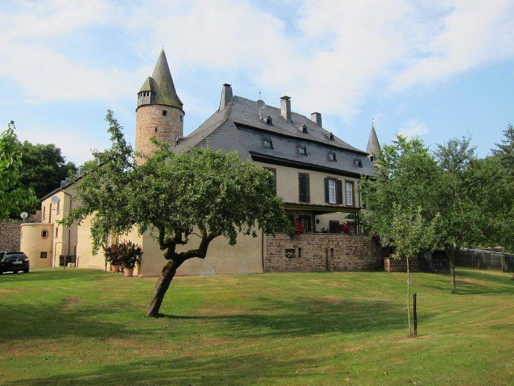 Burg Bruch