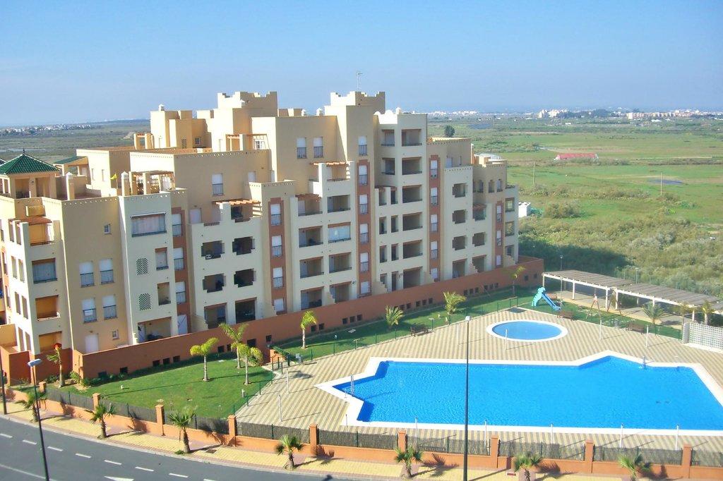 Apartamentos Leo Las Garzas II