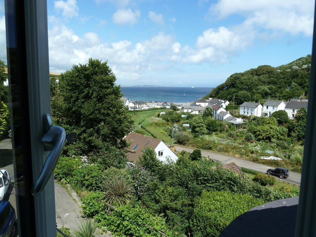 Gallen-Treath Guest House