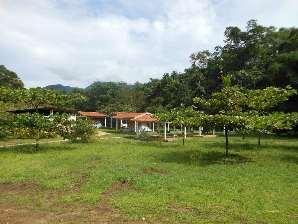 Rancho do Pica Pau Eco Resort