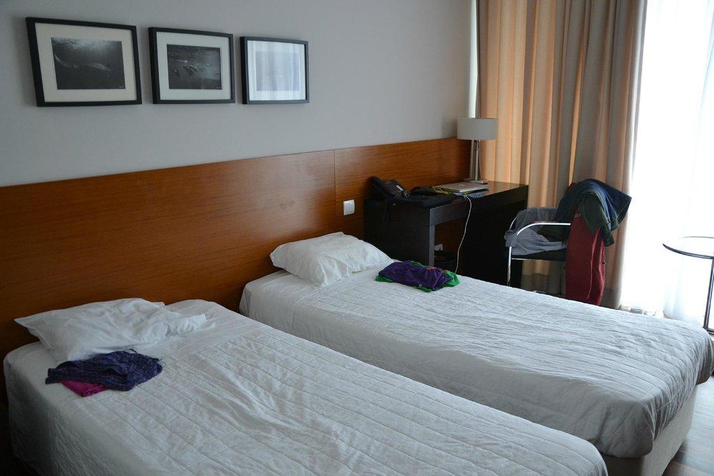 Flores Hotel - Inatel