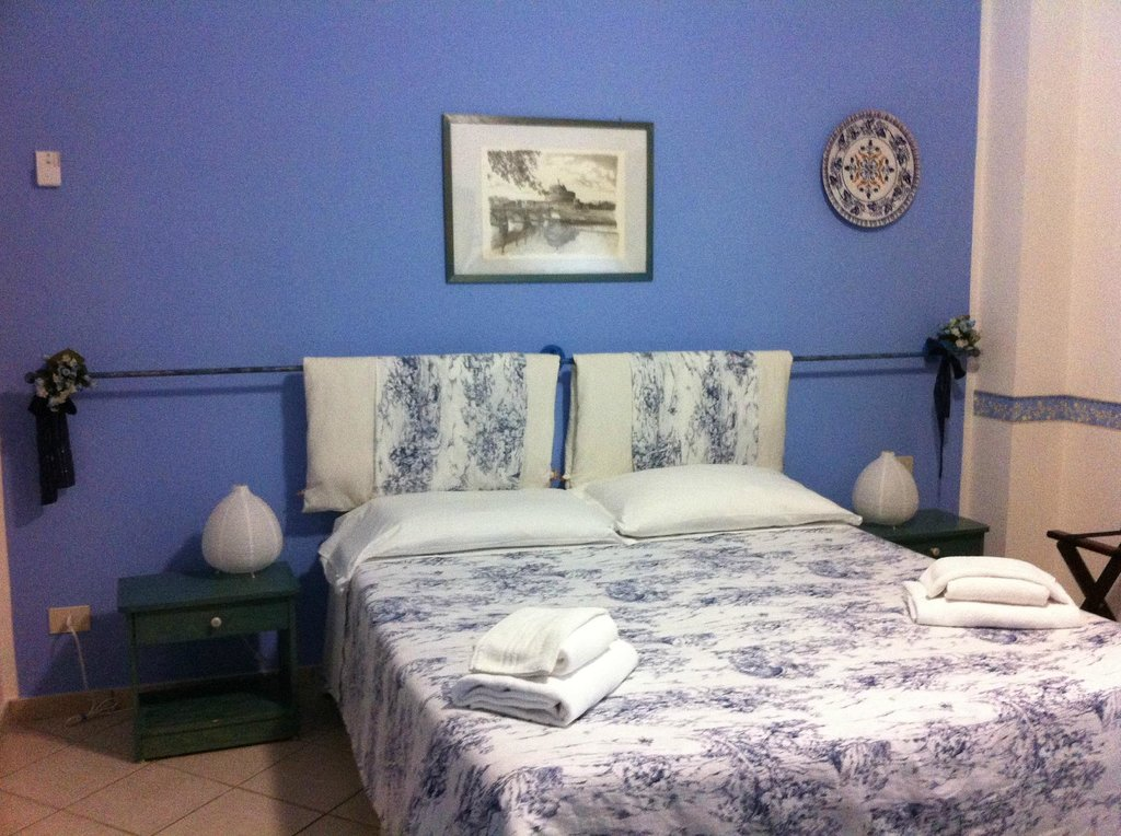 Acquamarina Bed & Breakfast