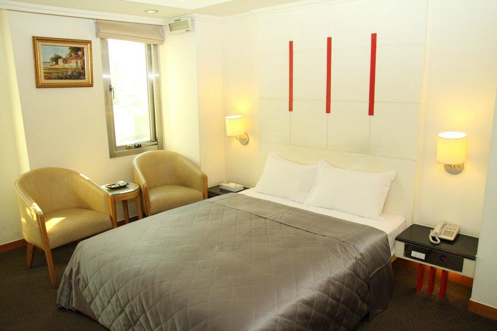Kao Yuan Hotel - Zhongzheng