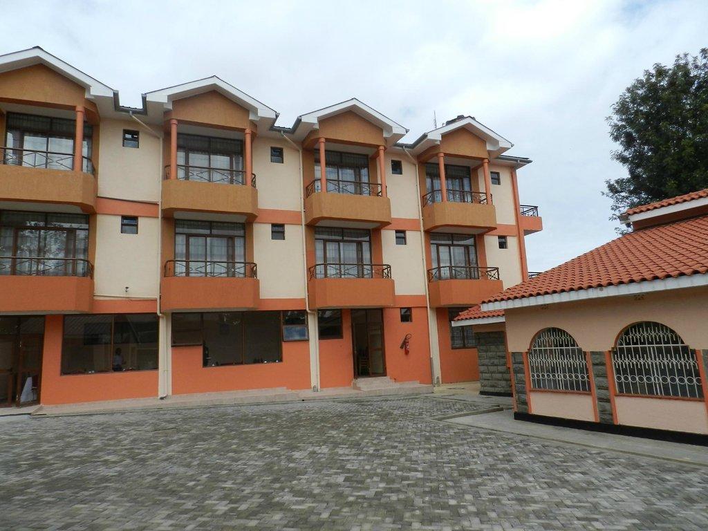Beisa Hotel