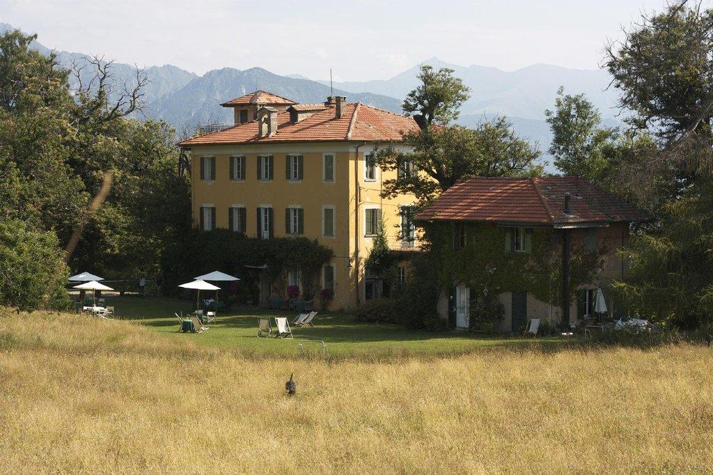 Villa Simplicitas & Solferino