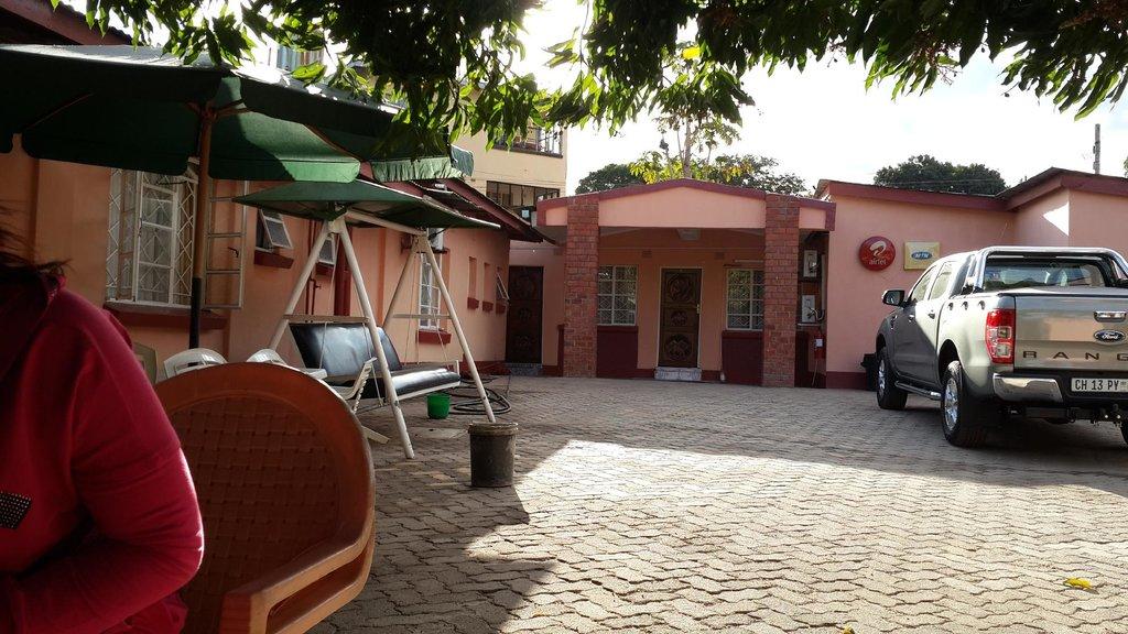 Likute Guest House