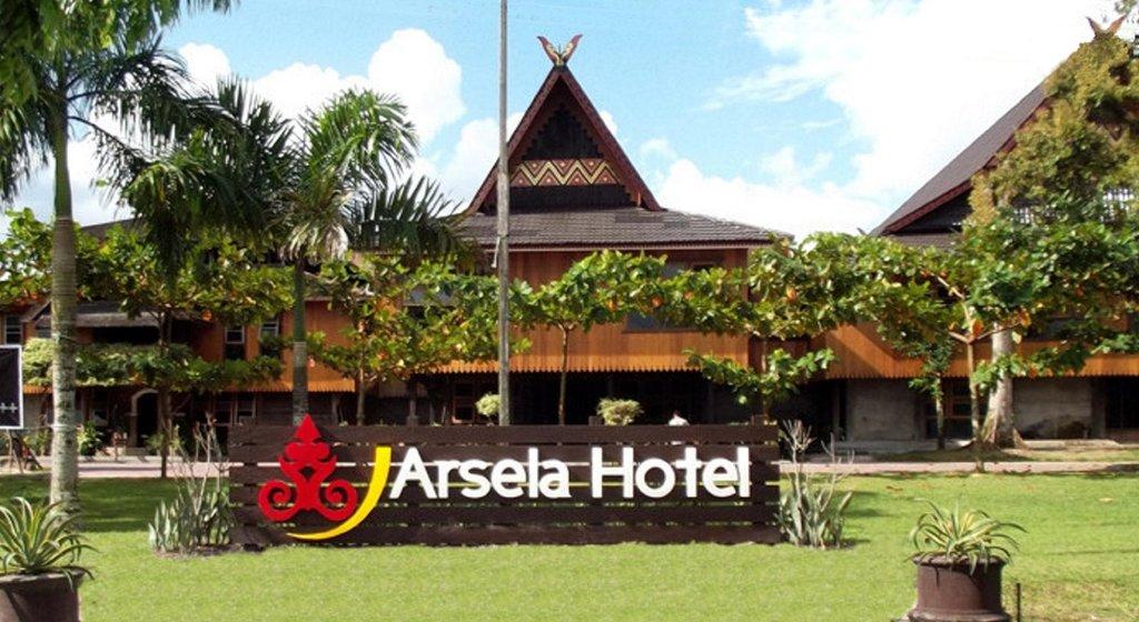 Arsela Hotel