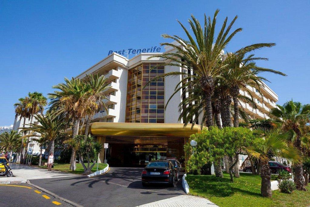 ベスト テネリフェ ホテル