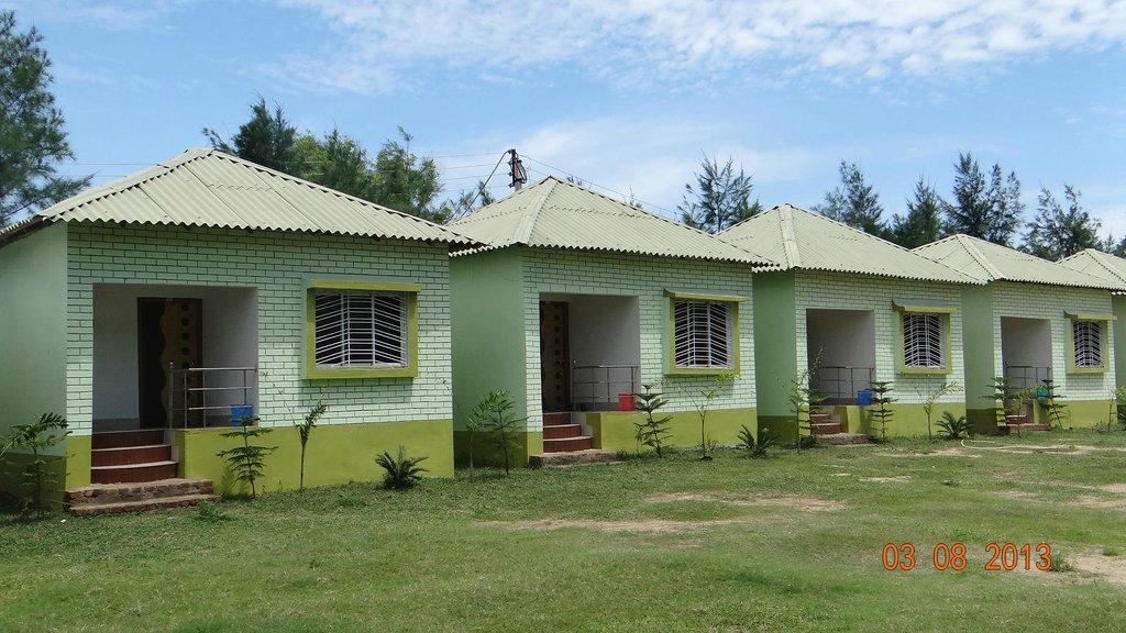 Sabuj Saikat Resort