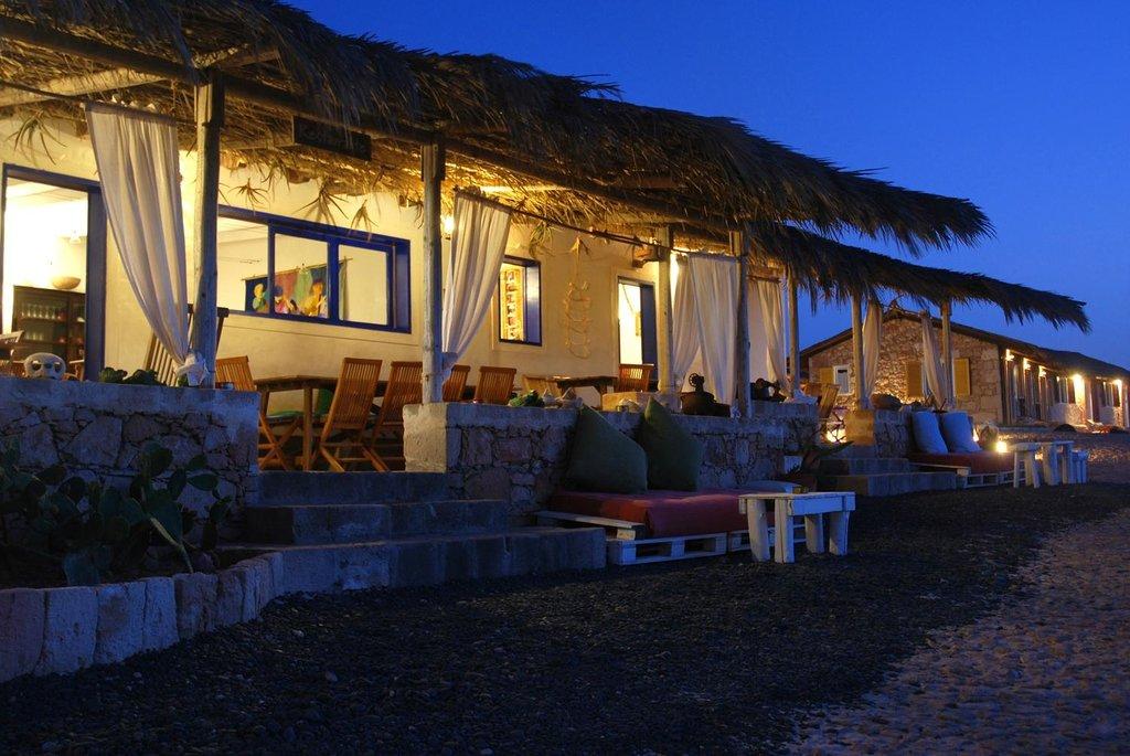 Hotel Spinguera Ecolodge