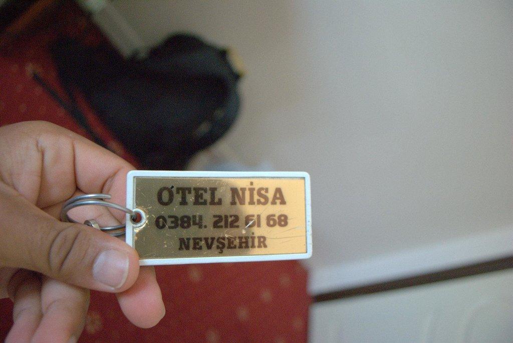 Hotel Nisa