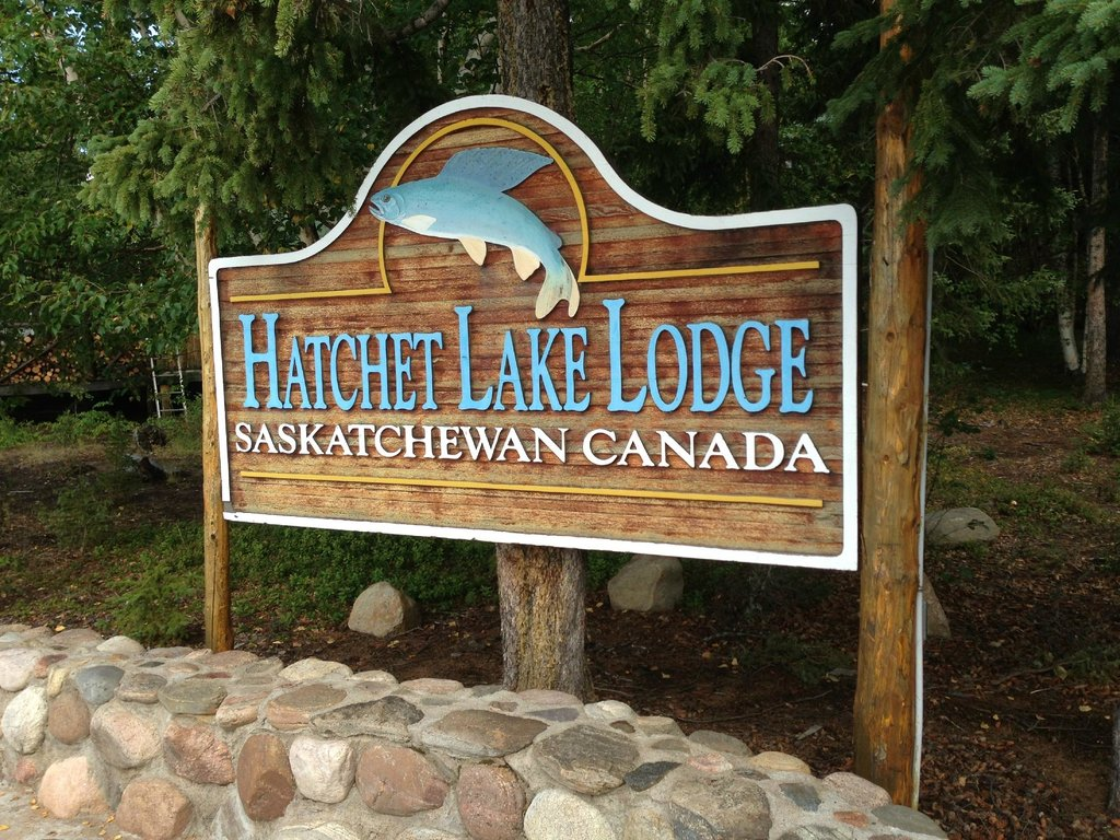 Hatchet Lake Lodge