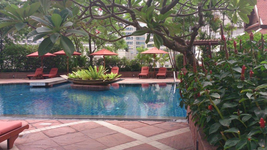 Richwood Garden Hotel