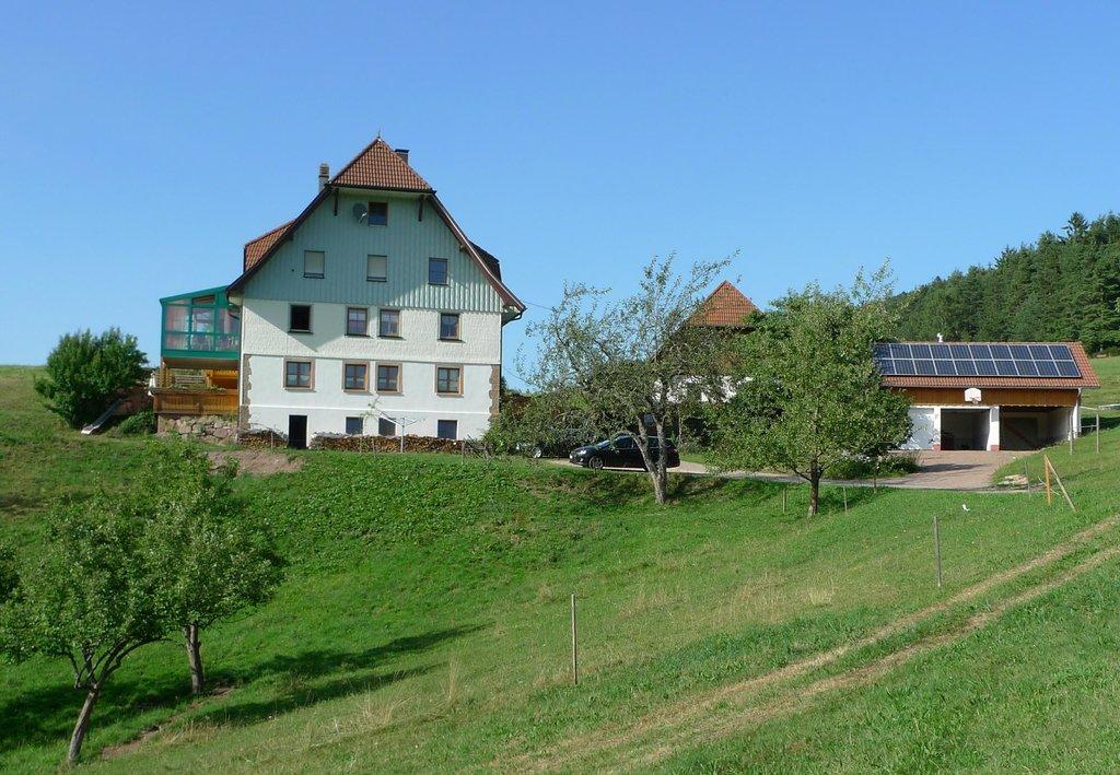 Fehrenbacherhof