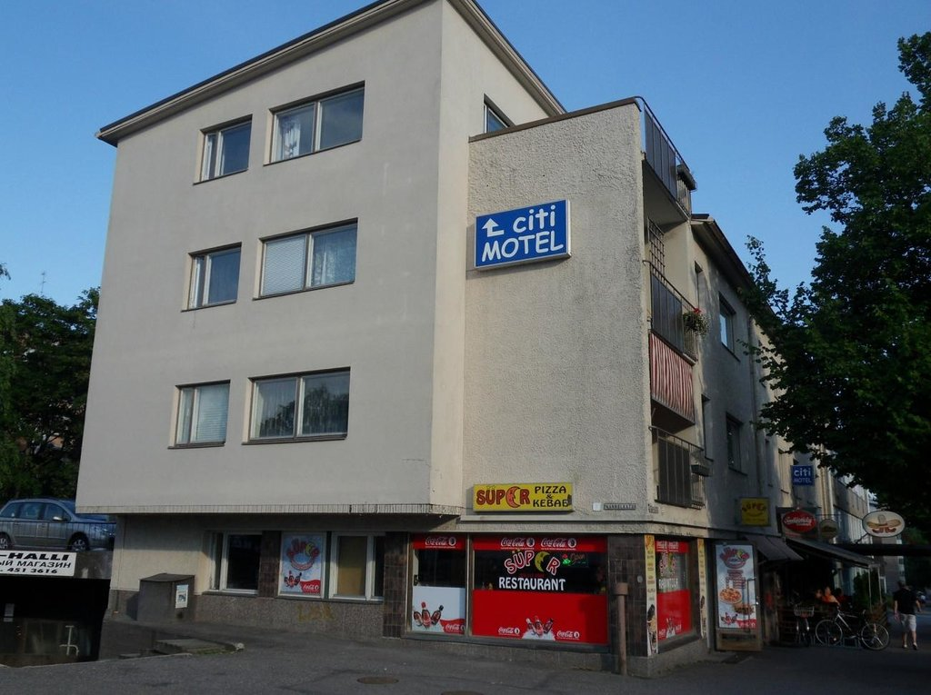 Abcitimotel