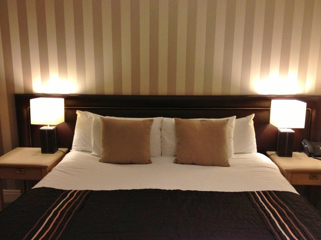 Allerton Court Hotel