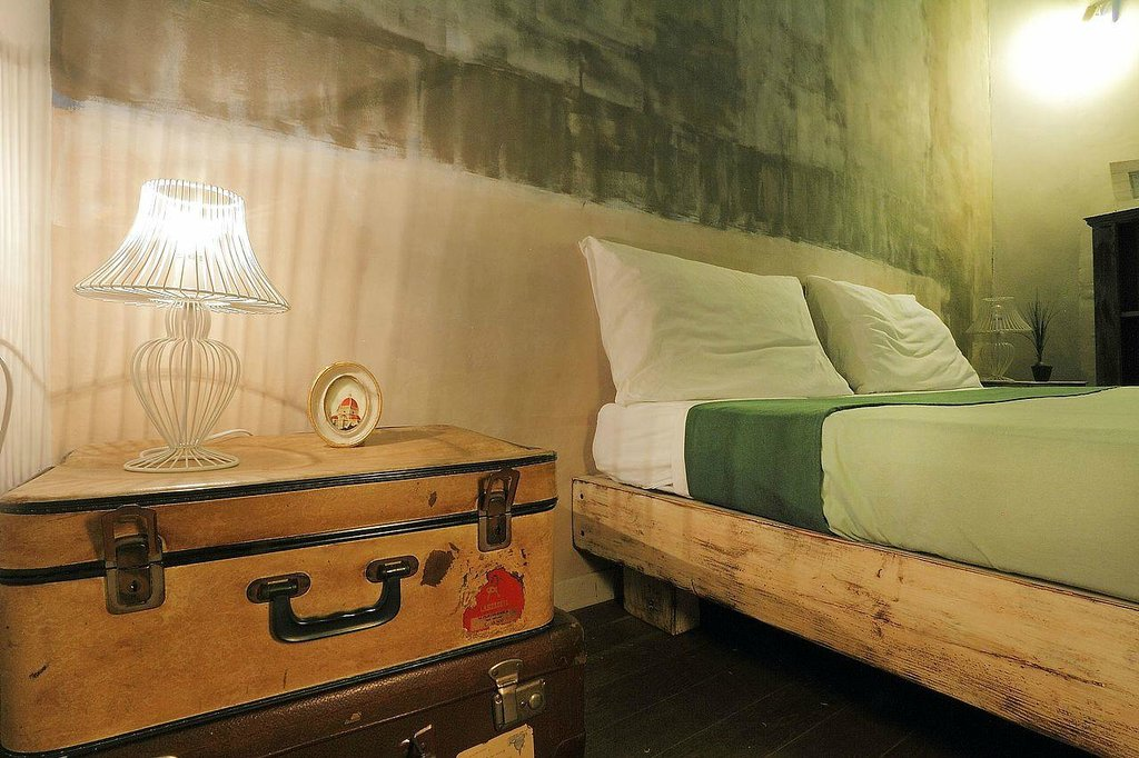 BBH Bed and Bed House Firenze