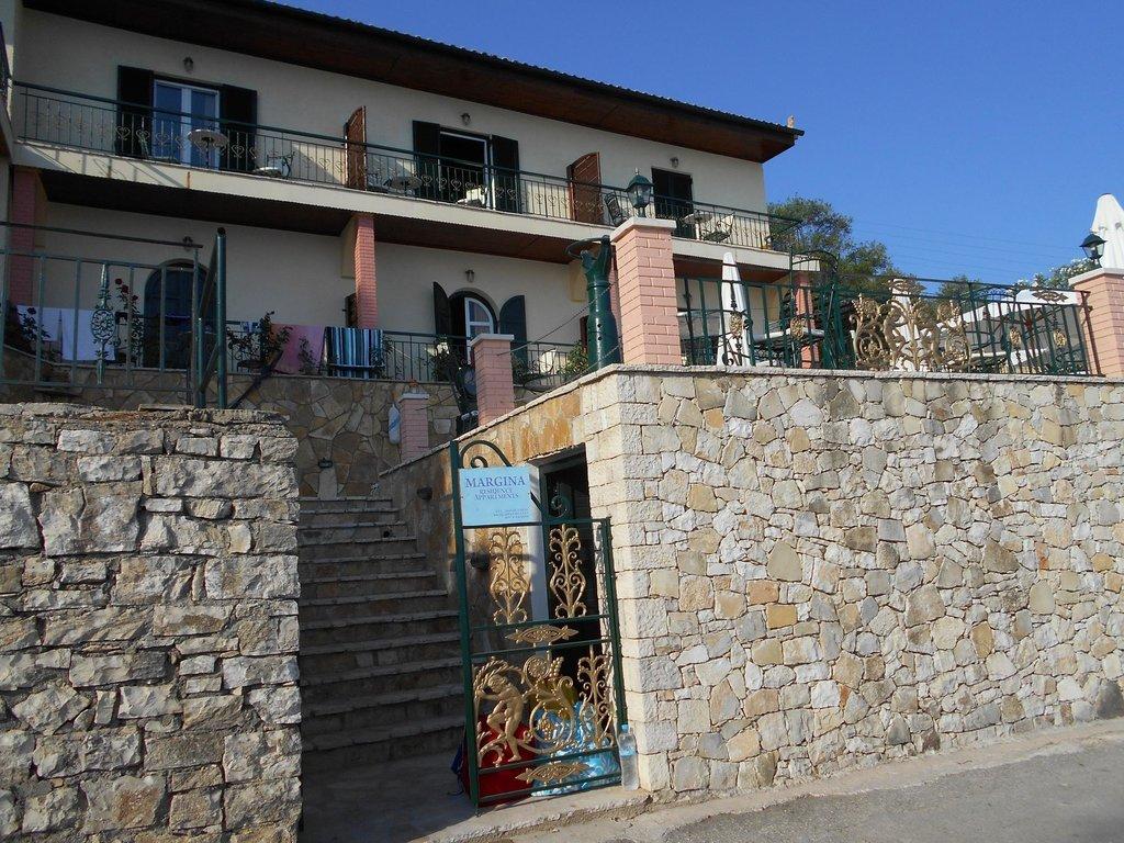 Margina Residence