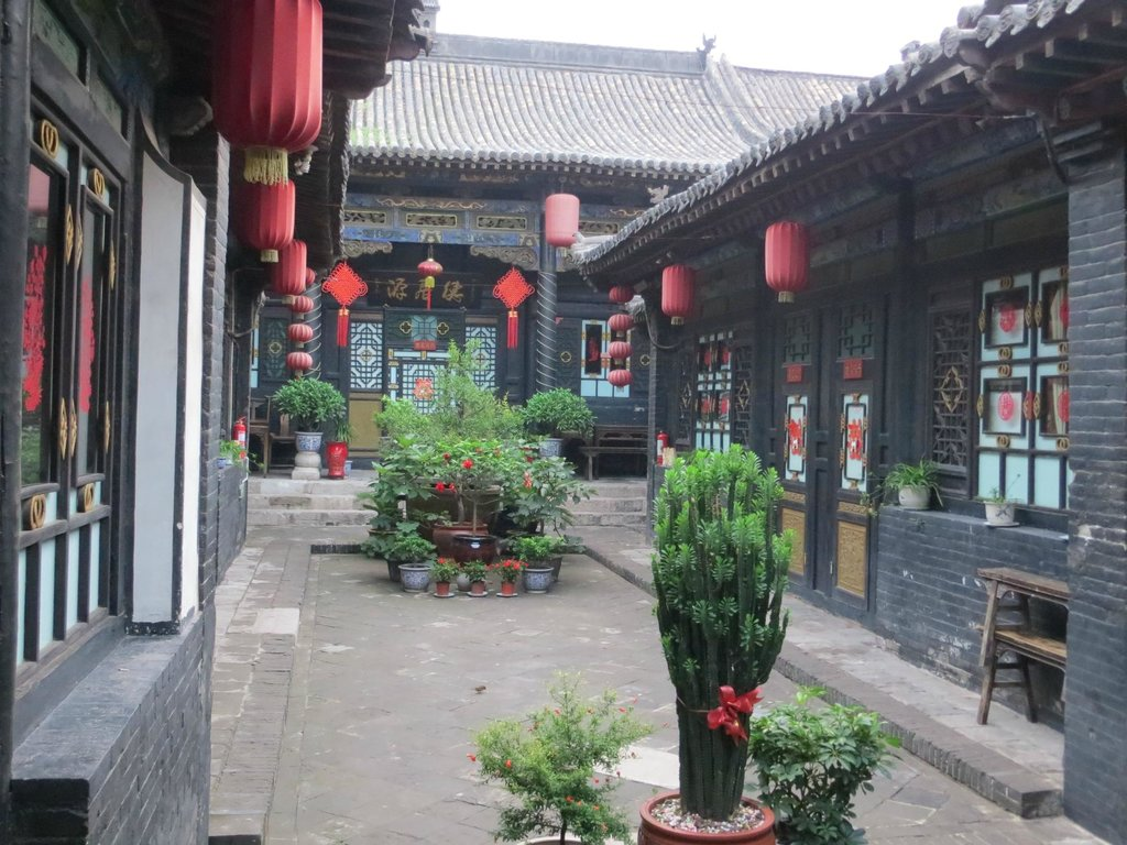 Dejuyuan Folk-style Guesthouse